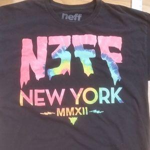 Neff New York MMXII